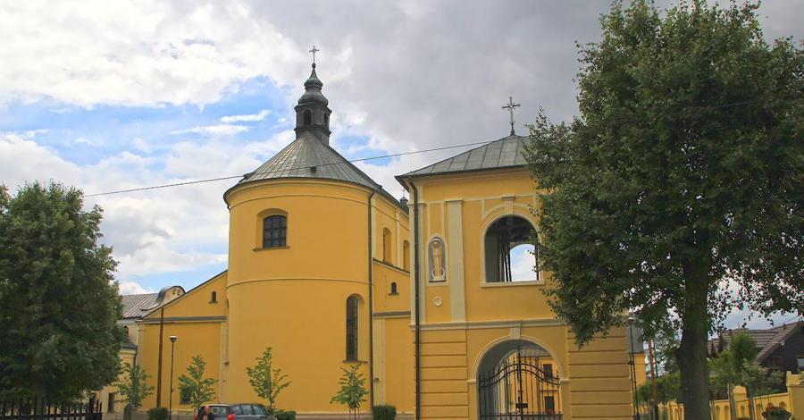 Katedra w Drohiczynie - zdjęcie