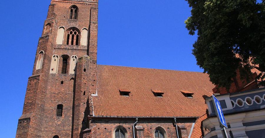 Kościół Św. Małgorzaty w Gostyniu - zdjęcie