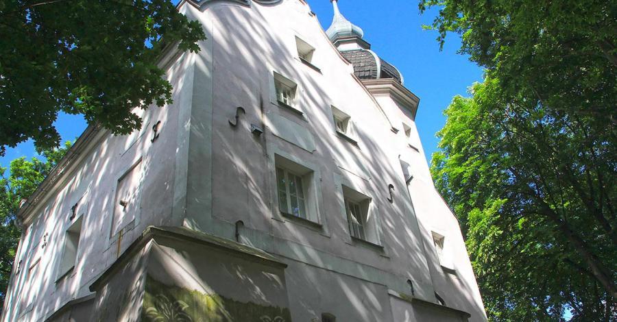 Skarbczyk w Jarocinie - zdjęcie