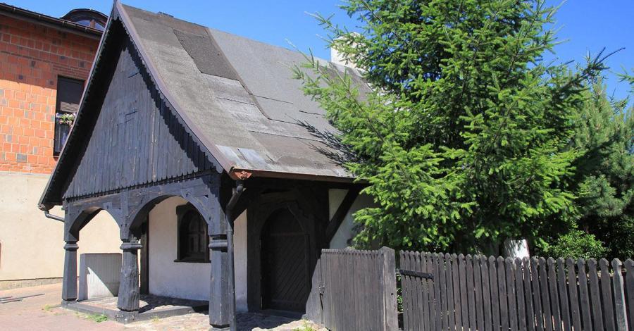 Krotoszanka w Krotoszynie - zdjęcie