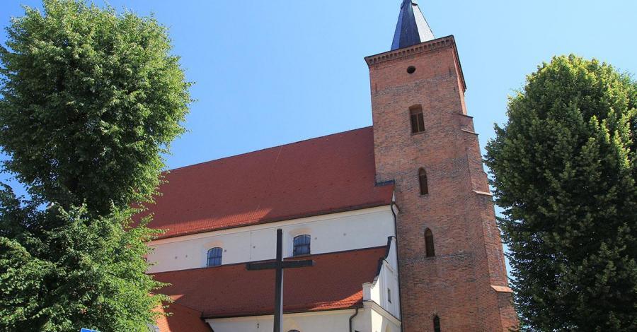 Kościół Św. Jana w Krotoszynie - zdjęcie