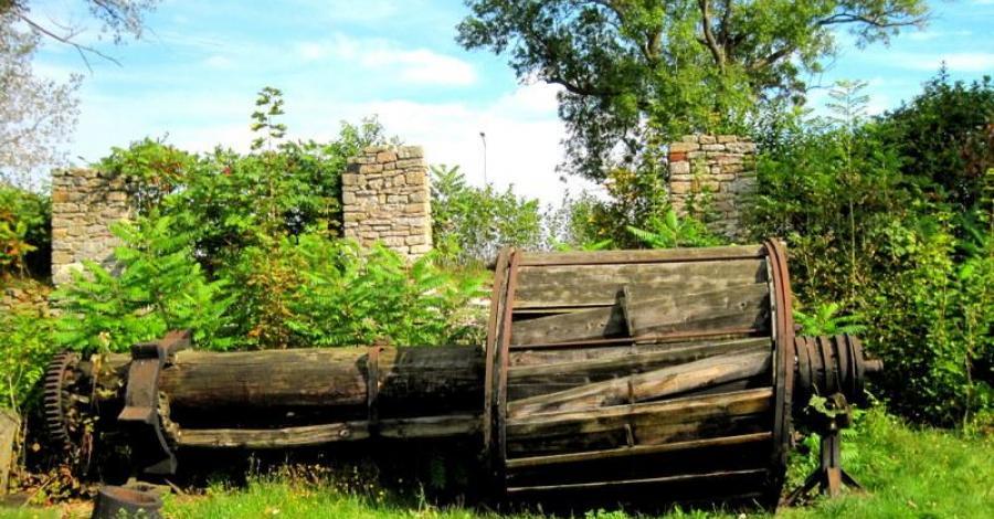 Muzeum Zagłębia Staropolskiego w Sielpi - zdjęcie