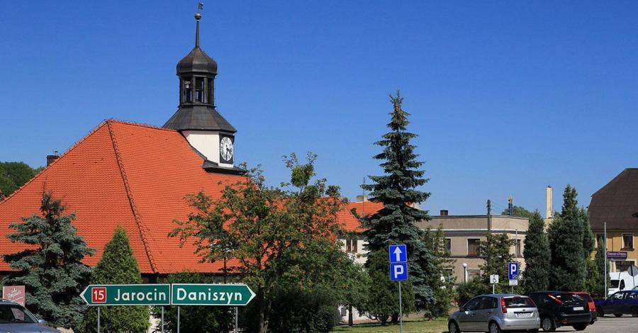 Zduny - zdjęcie