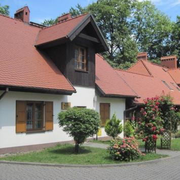 Giszowiec w Katowicach