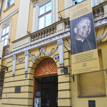 Muzeum Archidiecezjalne w Krakowie