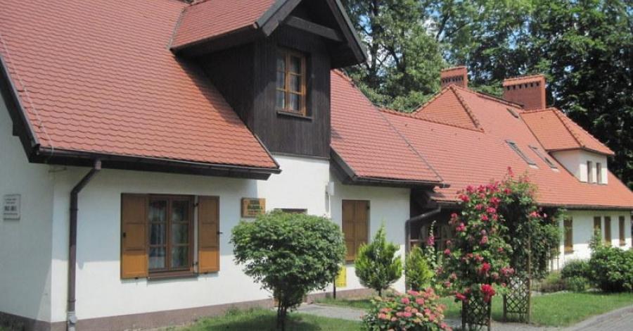 Giszowiec w Katowicach - zdjęcie