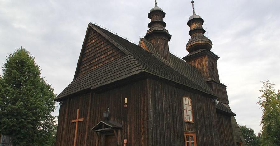 Graboszyce kościół, Anna Piernikarczyk