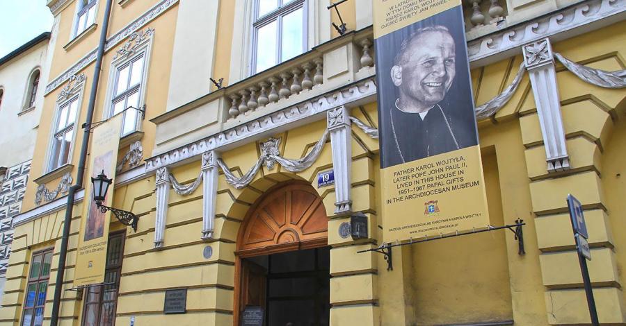 Muzeum Archidiecezjalne w Krakowie, Anna Piernikarczyk