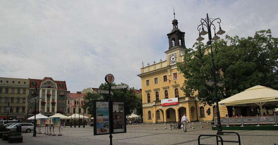 Ostrów Wielkopolski - zdjęcie