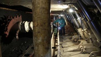 Turystyczna Kopalnia Guido w Zabrzu - zdjęcie