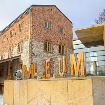 Stary Młyn - Muzeum Dawnych Rzemiosł w Żarkach