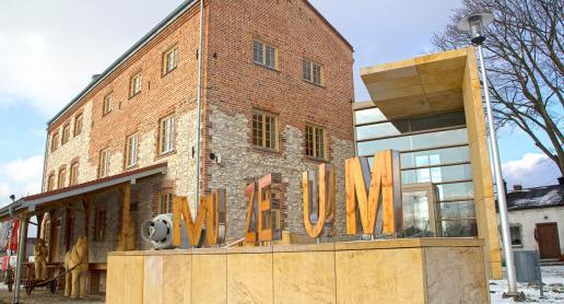 Stary ale jary! czyli Muzeum Dawnych Rzemiosł w Starym Młynie w Żarkach - zdjęcie