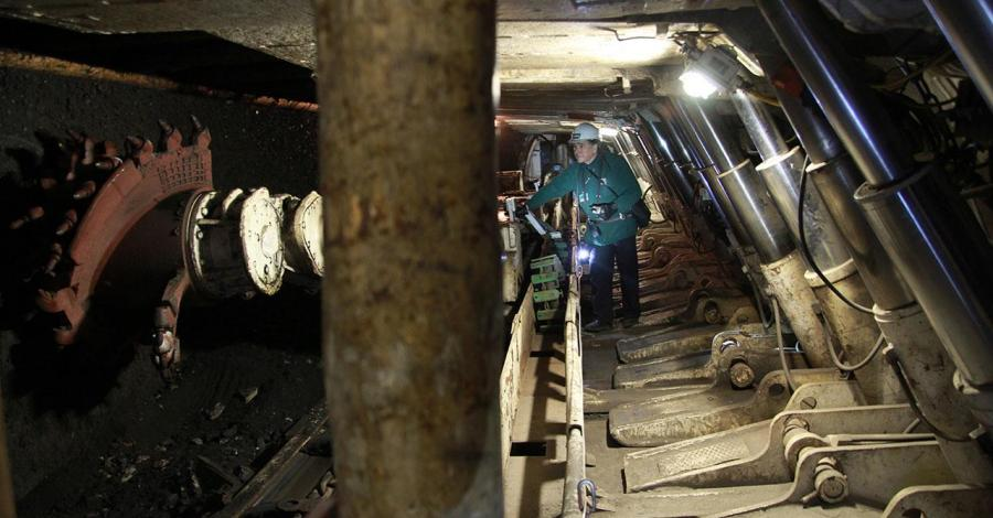 Kopalnia Guido w Zabrzu - zdjęcie