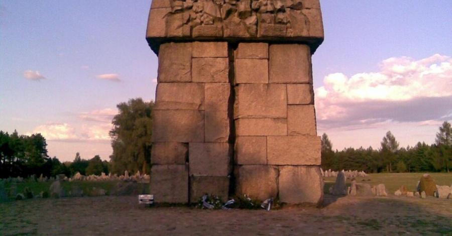 Muzeum Walki i Męczeństwa w Treblince - zdjęcie