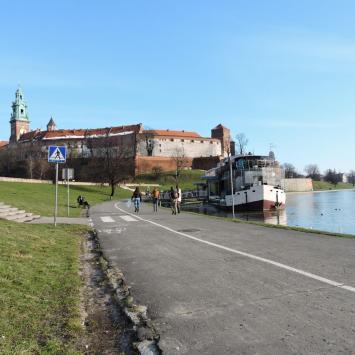 Moje KrakówLove - zdjęcie