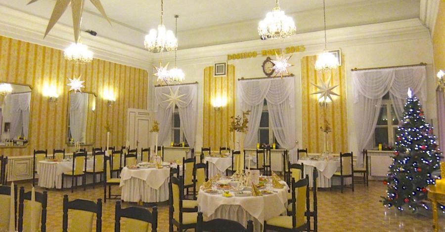Restauracja Polonia w Częstochowie, Polonia