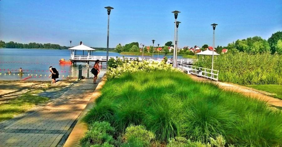 Jezioro Domowe Duże - zdjęcie