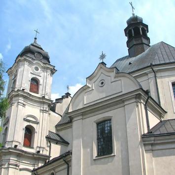 Kościół Rozesłania Apostołów w Chełmie