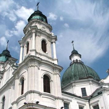 Sanktuarium w Chełmie
