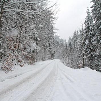 Dolina Białej Wisełki, Anna Piernikarczyk