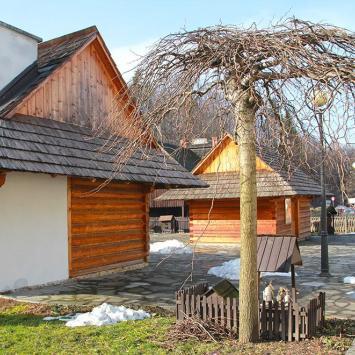 Muzeum Beskidzkie w Wiśle, Anna Piernikarczyk