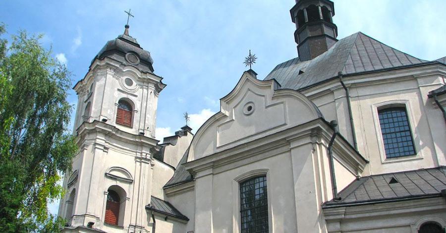 Kościół Rozesłania Apostołów w Chełmie - zdjęcie