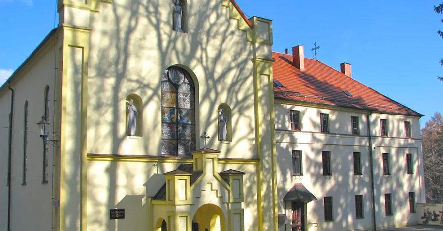Sanktuarium Św. Józefa w Prudniku Lesie - zdjęcie