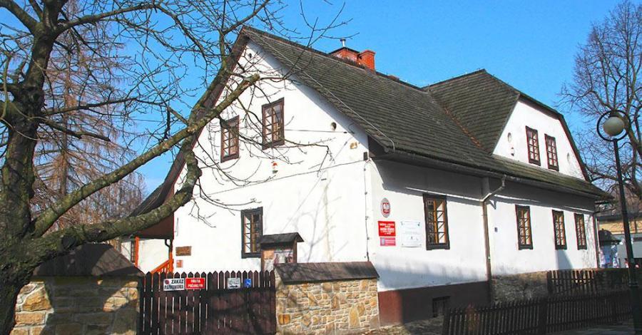 Muzeum Beskidzkie w Wiśle - zdjęcie