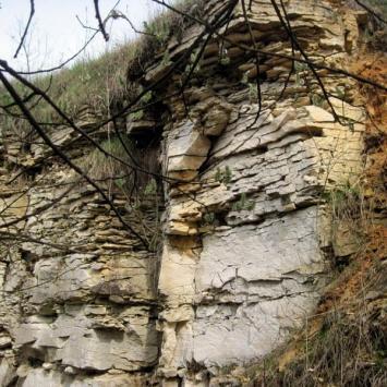 Kamieniołom Gawrona w Choroniu