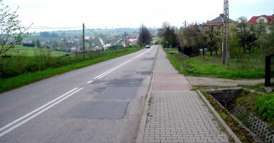 Sąspów, Roman Świątkowski