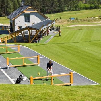 Przytok Golf Resort