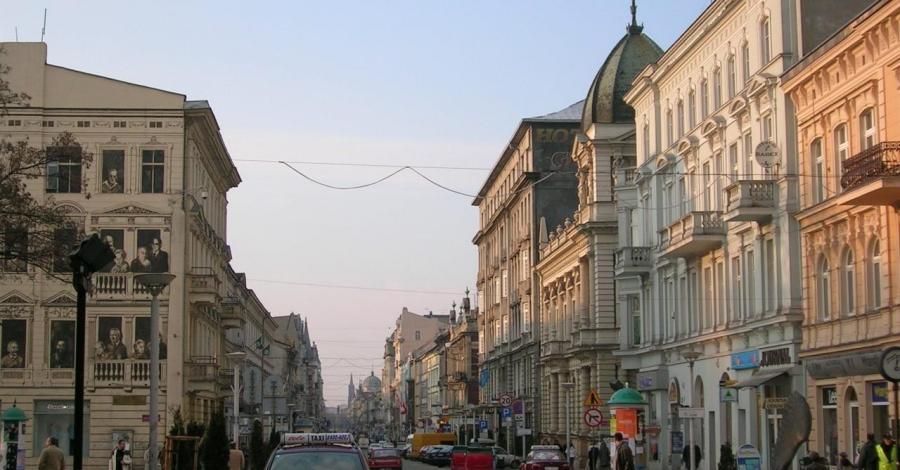 Łódź - zdjęcie