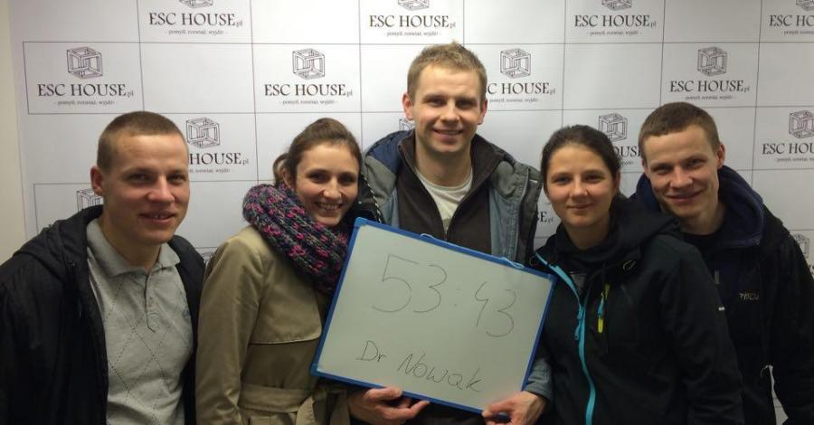 ESC House w Białce Tatrzańskiej - zdjęcie