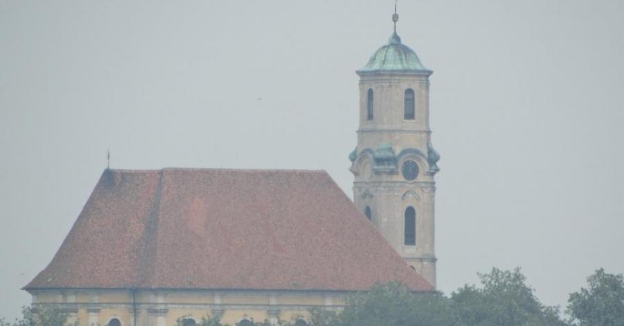 Kościół Św. Walentego w Lubiążu, Barbara Michalewska