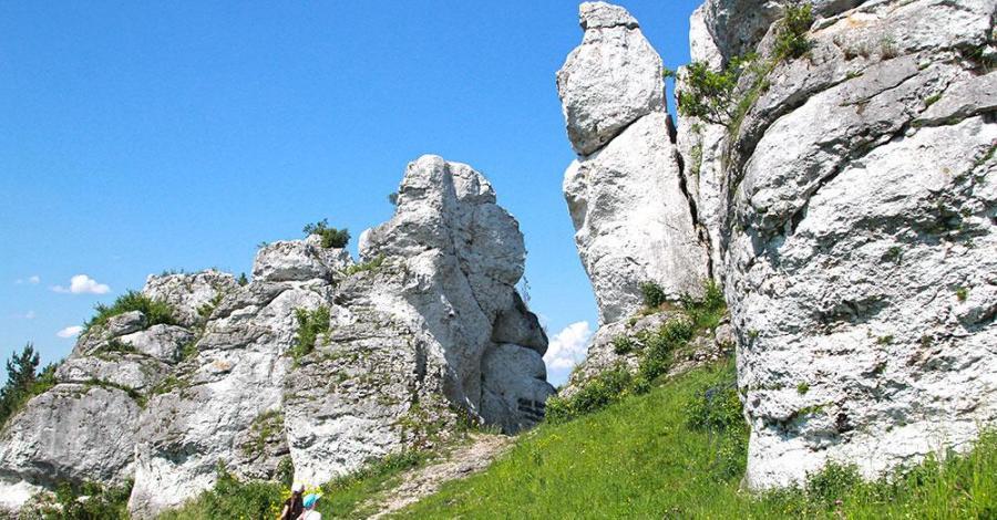 Góry Towarne - zdjęcie
