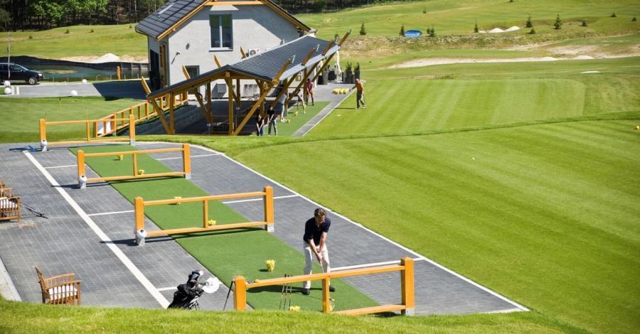 Przytok Golf Resort - zdjęcie