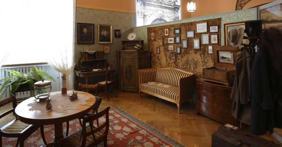 Muzeum Powiatowe w Nysie - zdjęcie