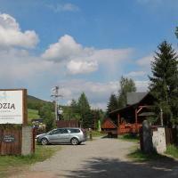 Kozia Zagroda