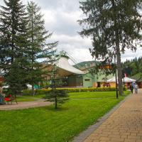 Park Turystyki w Brennej