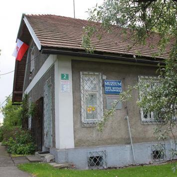 Muzeum Zofii Kossak w Górkach Wielkich