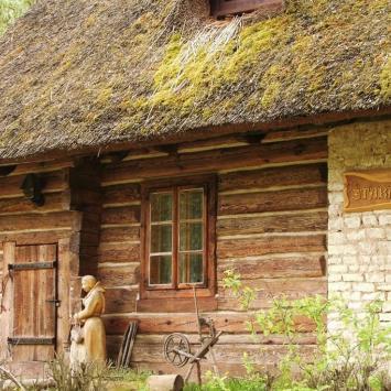 Stara Chata w Kazimierzu Dolnym