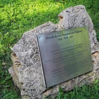 Pomnik Powstańców na Górze Powstańców (Księżej Górze)