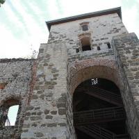 wieża Nawojowa udostęniona do zwiedzania