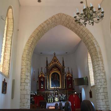 Kaplica Św. Anny w Busku Zdroju
