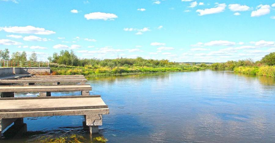Szlak Kajakowy Rzeki Nidy - zdjęcie