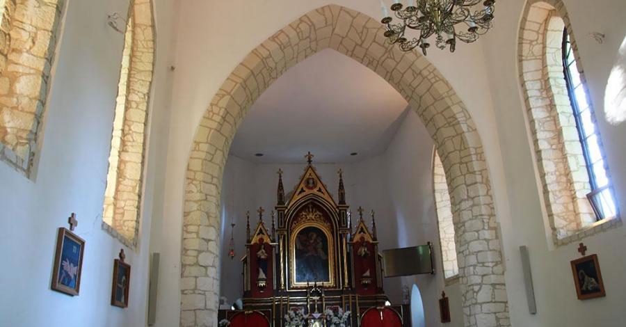 Kaplica Św. Anny w Busku Zdroju - zdjęcie