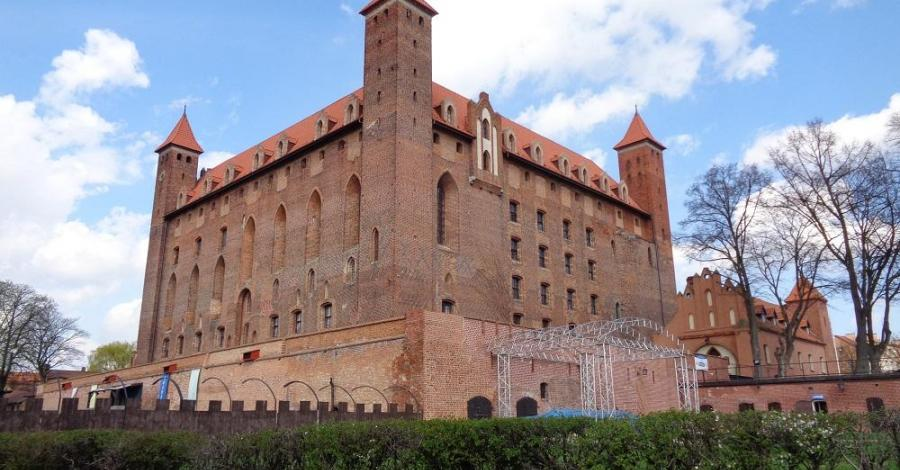 Zamek w Gniewie, Danusia