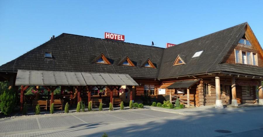Restauracja Chata Gieda w Zagórzanach, Anuszka