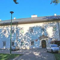 Muzeum Regionalne w dawnym klasztorze
