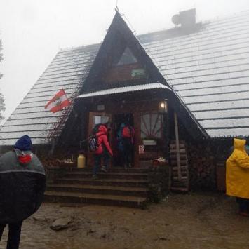 Maciejowa w Gorcach - zdjęcie